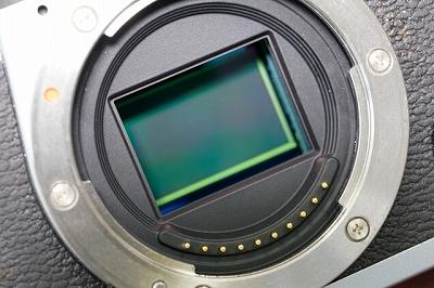 イメージセンサーCMOSの種類