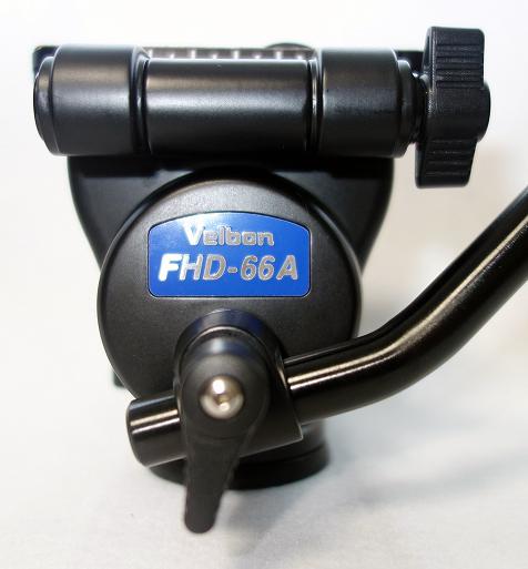 FHD-66A雲台